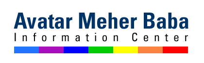 Avatar Meher Baba Information Center